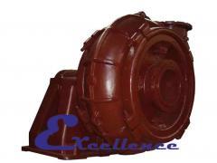 ES-12G sand pump