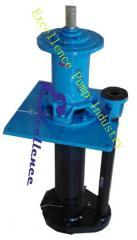 EVR-40P sump pump