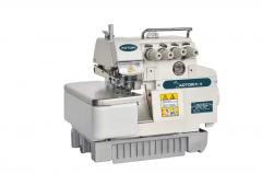 Cord knitting machines