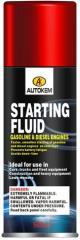 Automobile oils