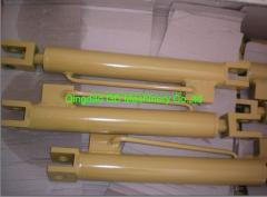Custom Designed Specialty Hydraulic Cylinders