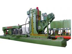 Equipment for metal plastic deformation