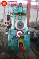 D51-250CY-B Vertical type Ring Rolling Machine