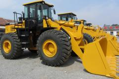 6ton wheel loader,loader