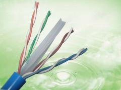 CAT6 CABLE 23AWB Copper cable