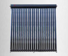Vacuum Tube Heat Pipe Solar Collectors