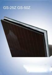 Solar hollow glass for curtain wall GS-50Z