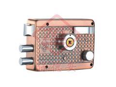 888-1-1 3-Bolt internal and external lock