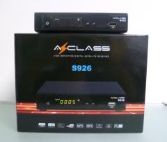 2013 azclass s926 sks and iks free nagra3 receiver