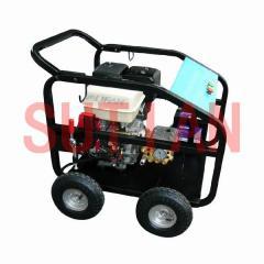 250 Bar Diesel Engine Cold Water Pressure Washer