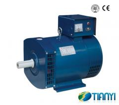 Copper Stc Generator/ Alternator (STC)