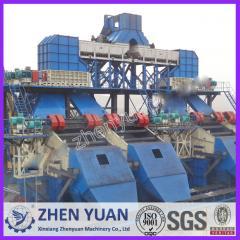 1000~5000 t/h Throughput Coal Crushing and
