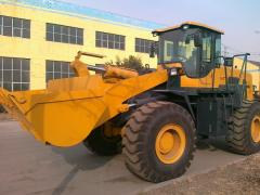 Wheel loader GS930
