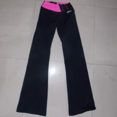 Yoga pants lady fitness wear 2013