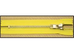 No.5 Brass close end zipper