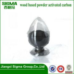Wood based  activated carbon/charcoal