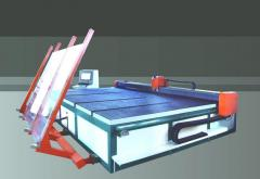Automatic Glass Cutting Machine SBT-CNC-2620