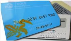 Smart card/magnetcic strip card/pvc card