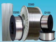 Metals and alloys corrosion-resistant