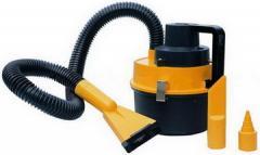 Пылесосы для чистки салонов автомобилей