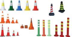 Traffic cone,warning post,spring post,traffic