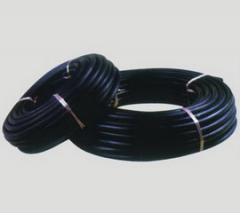 High Pressure Braided Hose 2