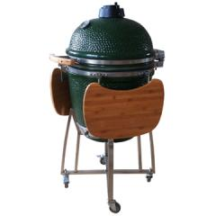 21inch ceramic pizza oven HT21B