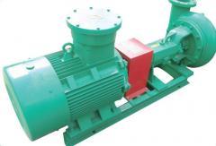 Oil production equipment