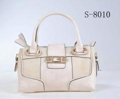 Luxurious lady bag