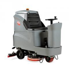 洗地机-高美洗地机-全自动洗地机-驾驶式全自动洗地机-GM110BT85