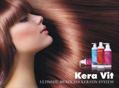 Ultimate Brazilian Keratin Treatment System