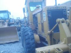 Sell used caterpillar grader 12G 14G 140G
