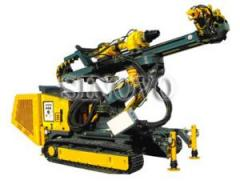 Multifunctional Drilling Rig-SINOVO