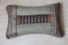 冰之恋磁疗枕保健枕夏季凉枕养生枕厂家批发