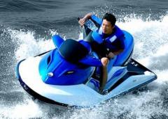 Motor Boat 280kg