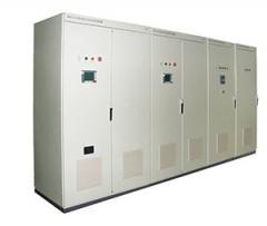 Reactive power compensation plants