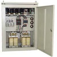 中高频电炉专用谐波滤波器柜