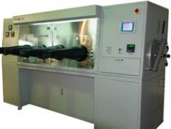 Sell welding glove box system