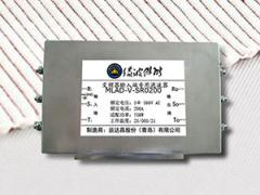 变频器进线专用谐波滤波器
