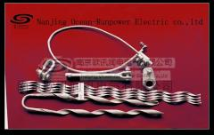 Products for suspension of cables