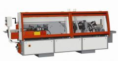 Woodworking machine full automatic edge banding