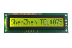 12X1 lcd module CM121-1