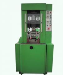 Automatic cold press machine for diamond segment---HTLJ040B