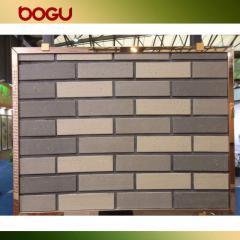 60x240mm terracotta clinker tile