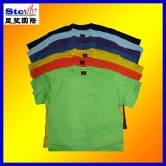 Manufacture cheapest election tshirt (ST-SH101)