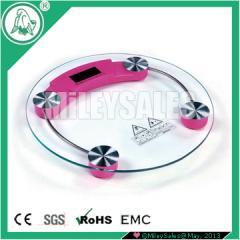 Digital Bathroom Scales 12A