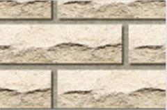 Mountain Texture type exterior wall refractory brick