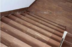 Wooden design terracotta wooden floor tiles