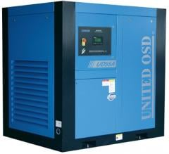UD55-90kW screw air compressors