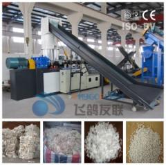 PP/PE塑料造粒生产线 SJ系列
